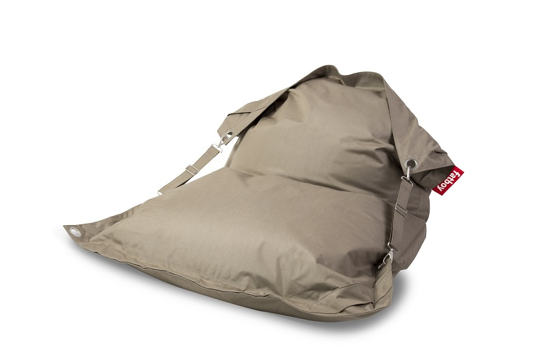 Fatboy Buggle-up Outdoor sandy taupe + Meteostanice