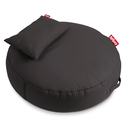 Fatboy Pupillow charcoal + Meteostanice zdarma