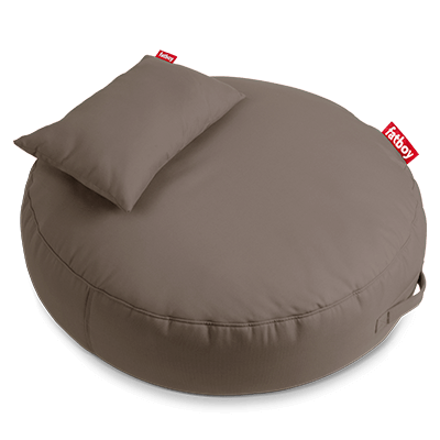 Fatboy Pupillow sandy taupe + Meteostanice zdarma