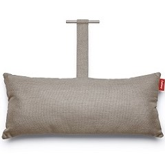 Fatboy Headdemock Superb Pillow Nature Grey