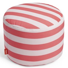 Fatboy Point Outdoor Stripe Red